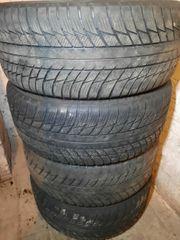 4x Winterreifen Bridgestone Blizzak LM001