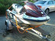 Jet ski Yamaha XL 700