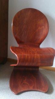 Thonet Panton Stühle 275