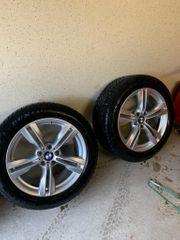 4 Original M BMW X5