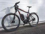 E-Mountainbike VDV Velo de Ville