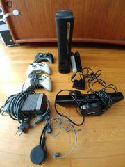 Xbox 360 Kinect Mikrofone