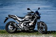 Honda NC 750 SA - EZ