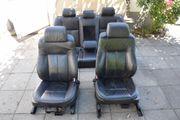 Leder Sitze für BMW E39
