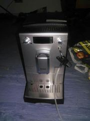 KaffeVollAutomat Romantica 530