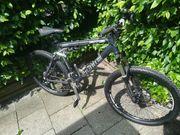 Mountainbike Cube AMS CC Fully