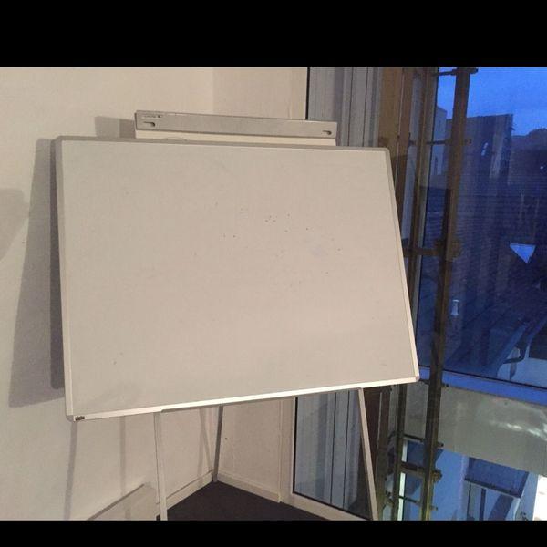 Whiteboard 90 120 Magnettafel Pinnwand