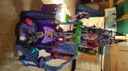 Monster High - Katakomben Spielset