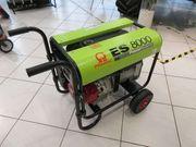 Pramac ES 8000 Stomerzeuger Notstromaggregat
