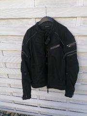 Motorradjacke Probiker Textiljacke Größe 56