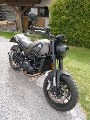 Benelli Leoncino 500 ABS A2