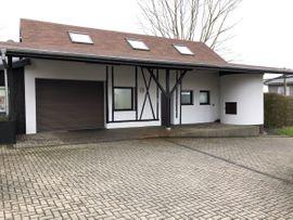 Lagerhalle in Hennef- Lichtenberg zu vermieten
