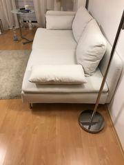 Ikea Sofa Söderhamn weiß