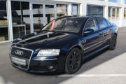 Audi A8 4 0 TDI