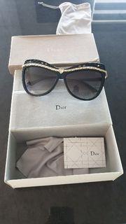 Edle Sonnenbrille von Dior
