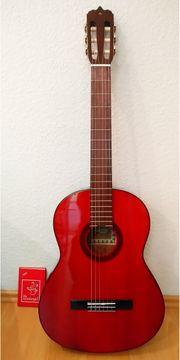 Konzertgitarre Hohner Leyanda LC 60