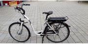 E-Bike Hercules