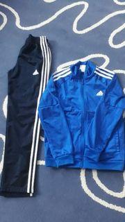 Adidas Sportsanzug gr 152