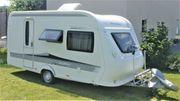 Wohnwagen Hobby 420 KB