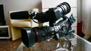 Canon XL H1 s HD