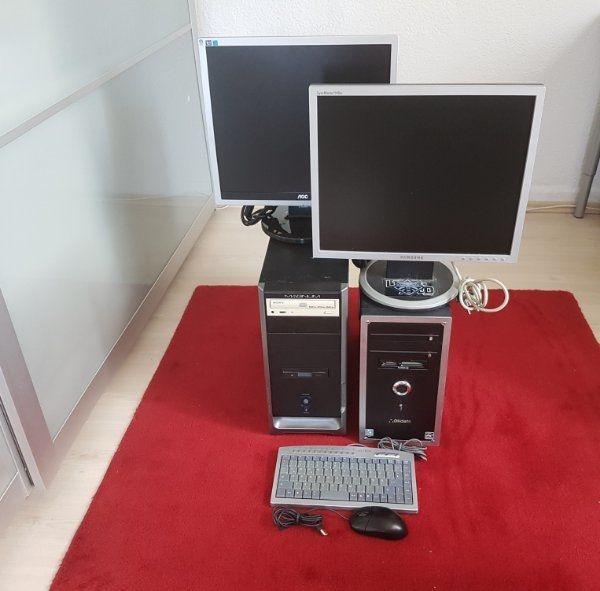 Komplett PC