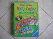 Spiel Mein erster Kalender von