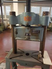 Handspindelpresse RAS250