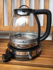 KitchenAid Wasserkocher Teekocher Artisan mit