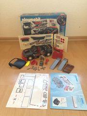 Playmobil Tuning Auto Quad und