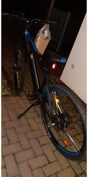 E Bike 29 Zoll 624Wh