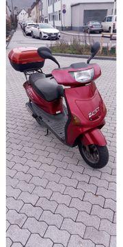 Roller Motorroller Yamaha 50 49ccm