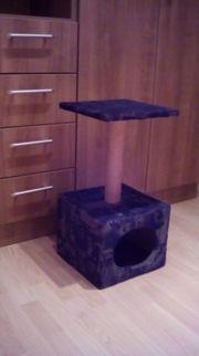 Verkaufe Katzenkratzbaum