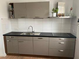 Küchenzeilen, Anbauküchen - Einbauküche inkl Markengeräte