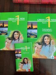English Green Line New 1