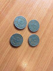 Biete 2 Reichspfennig Kurs Umlaufmünzen