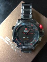 Herren Shark Sport Watch originalverp