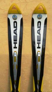 Carver Ski Head Cyber Slalom
