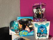 4ver Furby Generationen Neu