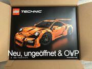 LEGO Technic 42056 - Porsche 911