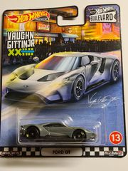 Hot Wheels Premium Ford GT