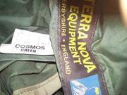 basecamp 8 Pers Terranova Cosmos