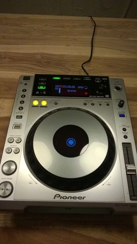 2x Pioneer CDJ-850 CD USB: Kleinanzeigen aus Freinsheim - Rubrik DJ, Disco (Equipment)