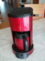 Kaffeemaschine Clatronic 3139