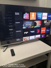 LG Fernseher 49zoll 123cm Full