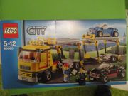 Lego City 60060 Autotransporter 5-12