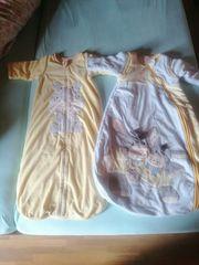 Warmer Schlafsack 90cm