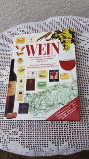 Neuwertiges Buch Wein - Alles Wissenswerte