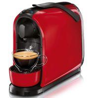 Kaffeemaschine Tchibo Kapselmaschine Pure Red