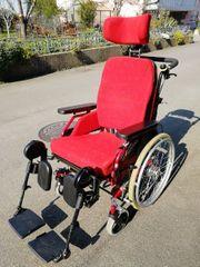 Multifunktions Rollstuhl MEYRA