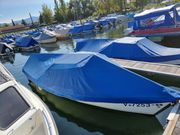 Freizeit Fischer Boot Gundel